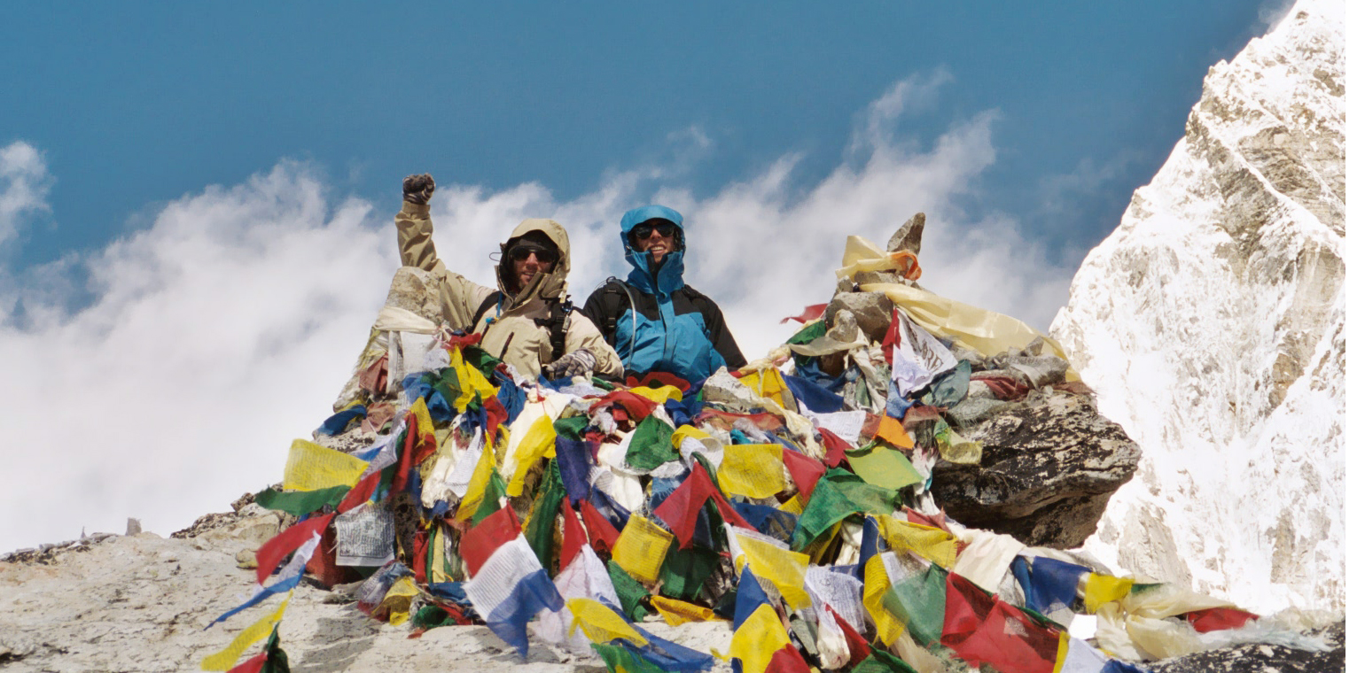 Mani Rimdu Festival with Everest Base Camp Trek